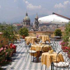 Ambasciatori Hotel питание фото 3