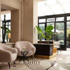 Отель Les Jardins du Faubourg интерьер отеля фото 3