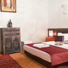 Отель Riad La Porte Du Bouregreg комната для гостей фото 3