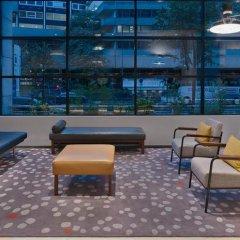 Отель Le Meridien Etoile бассейн фото 2