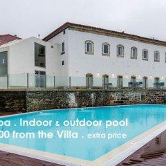 Отель Holiday Villa in Douro Valley бассейн фото 2