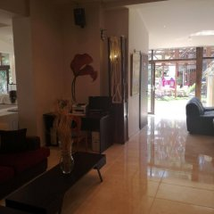Отель Four Seasons Hotel Греция, Ферми - 1 отзыв об отеле, цены и фото номеров - забронировать отель Four Seasons Hotel онлайн интерьер отеля фото 3