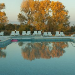 Отель Dolna Bania Hotel Болгария, Боровец - отзывы, цены и фото номеров - забронировать отель Dolna Bania Hotel онлайн фото 24