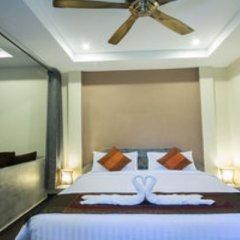 Отель Koh Tao Heights Exclusive Apartments Таиланд, Мэй-Хаад-Бэй - отзывы, цены и фото номеров - забронировать отель Koh Tao Heights Exclusive Apartments онлайн фото 3