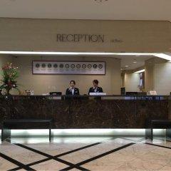 Ogaki Forum Hotel Огаки интерьер отеля фото 3