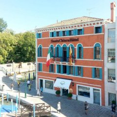 Santa Chiara Hotel & Residenza Parisi Венеция фото 5