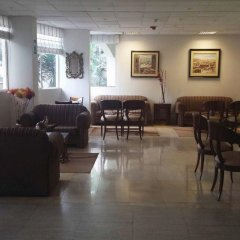 Hotel Santa Cruz интерьер отеля фото 3