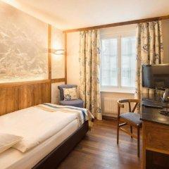 Отель Adler Швейцария, Цюрих - 1 отзыв об отеле, цены и фото номеров - забронировать отель Adler онлайн комната для гостей фото 4