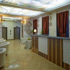 Гостиница Годунов спа