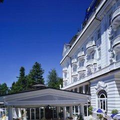 Отель Esplanade Spa and Golf Resort фото 4
