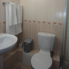 Гостиница Уют ванная фото 2