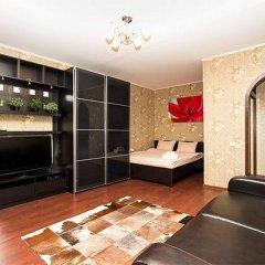 Гостиница Улучшенные апартаменты «ApartLux на Амундсена 5» в Москве отзывы, цены и фото номеров - забронировать гостиницу Улучшенные апартаменты «ApartLux на Амундсена 5» онлайн Москва комната для гостей