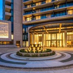 Отель Waldorf Astoria Beverly Hills Беверли Хиллс фото 3