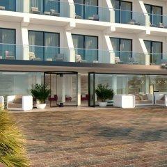 Отель Thb Cala Lliteras Испания, Кала Ратьяда - отзывы, цены и фото номеров - забронировать отель Thb Cala Lliteras онлайн парковка