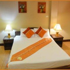 Отель Gold Coast Inn комната для гостей фото 3