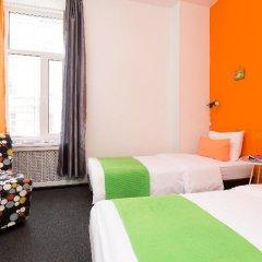 Station S13 Hotel 3* Стандартный номер с различными типами кроватей фото 7