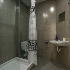 Отель Centralissimo Болгария, София - отзывы, цены и фото номеров - забронировать отель Centralissimo онлайн ванная