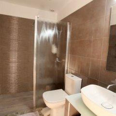 Отель Athenian niche in Plaka ванная