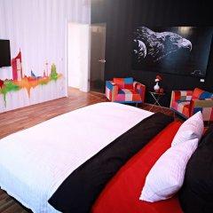 Апартаменты Hentschels Apartments детские мероприятия фото 2