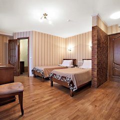 Гостиница Львов комната для гостей