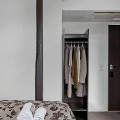 Отель Frogner House Норвегия, Ставангер - отзывы, цены и фото номеров - забронировать отель Frogner House онлайн сейф в номере