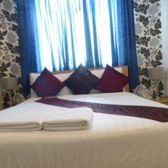 Отель Le Desir Resortel Таиланд, Бухта Чалонг - отзывы, цены и фото номеров - забронировать отель Le Desir Resortel онлайн комната для гостей фото 4