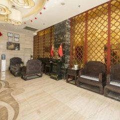 Отель Guangyun Hotel Китай, Сиань - отзывы, цены и фото номеров - забронировать отель Guangyun Hotel онлайн интерьер отеля фото 2