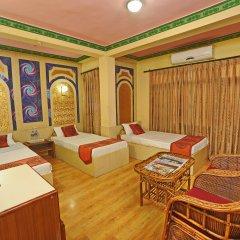 Отель Acme Guest House Непал, Катманду - отзывы, цены и фото номеров - забронировать отель Acme Guest House онлайн комната для гостей фото 5
