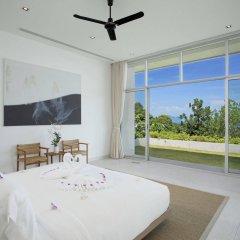 Отель Villa Leelawadee комната для гостей фото 3