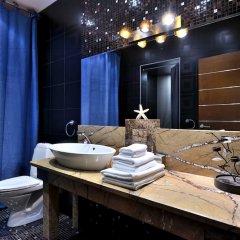 Апартаменты BELLE apartment on Italianskaya Санкт-Петербург ванная