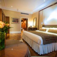 The Empress Hotel Chiang Mai комната для гостей фото 4