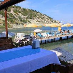 Tasada Otel Турция, Карабурун - отзывы, цены и фото номеров - забронировать отель Tasada Otel онлайн приотельная территория фото 2