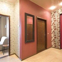 Апартаменты Apartment Etazhy Popova-Malysheva Екатеринбург интерьер отеля фото 2
