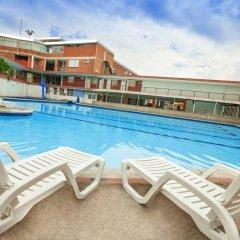 Hotel La Luna бассейн фото 2