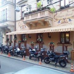 Гостиница Шопен Украина, Львов - отзывы, цены и фото номеров - забронировать гостиницу Шопен онлайн парковка