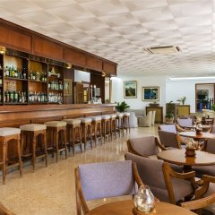 Hotel Gaya гостиничный бар