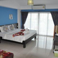 Отель UD Pattaya комната для гостей фото 2