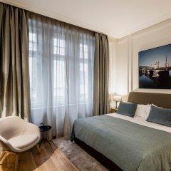 Отель BoHo Prague комната для гостей