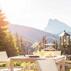 Отель Forestis Dolomites питание фото 3