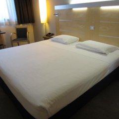 Отель iH Hotels Milano Gioia 4* Стандартный номер с различными типами кроватей фото 8