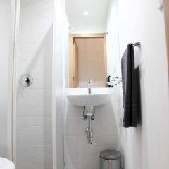 Отель B&B Giulio Cesare ванная фото 2