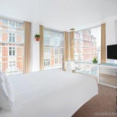 Отель St Martins Lane, A Morgans Original комната для гостей