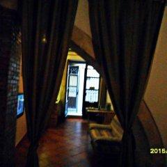 Отель Appartamento dei Cordari Сиракуза интерьер отеля