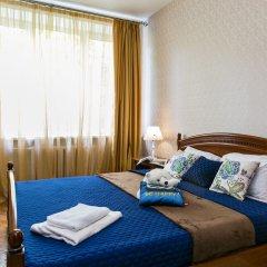 Апартаменты Moscow City Apartments Boulevard Ring фото 9