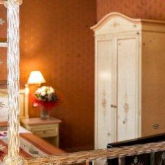Отель Locanda Conterie в номере
