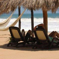 Отель Quintas Del Mar Ii Масатлан пляж фото 2
