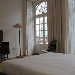 Отель Charm Garden Португалия, Порту - отзывы, цены и фото номеров - забронировать отель Charm Garden онлайн комната для гостей фото 5