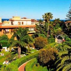 Отель Residence Villa Giardini Италия, Джардини Наксос - отзывы, цены и фото номеров - забронировать отель Residence Villa Giardini онлайн фото 5