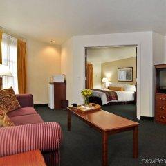 Отель Best Western PLUS Villa del Lago Inn удобства в номере