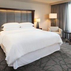 Отель Sheraton Bloomington Блумингтон комната для гостей фото 5